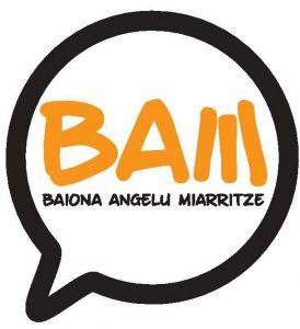 BAM! ekimena Baiona, Angelu eta Miarritzen egon da martxan