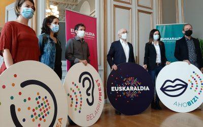 Associations et élus lancent un appel commun  pour participer à Euskaraldia